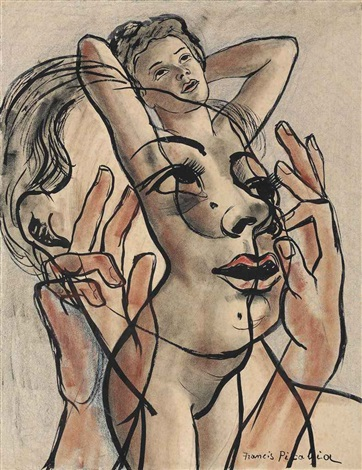 volupté by francis picabia