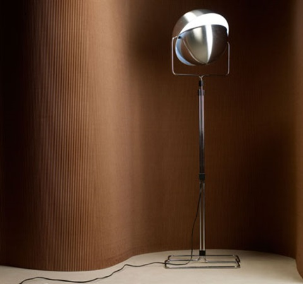 floor lamp by raak