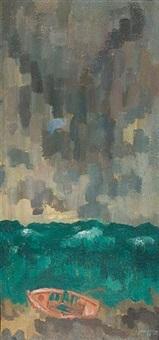 seascape ii by polykleitos regos
