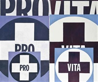 pro vita (in 2 parts) by alan michael