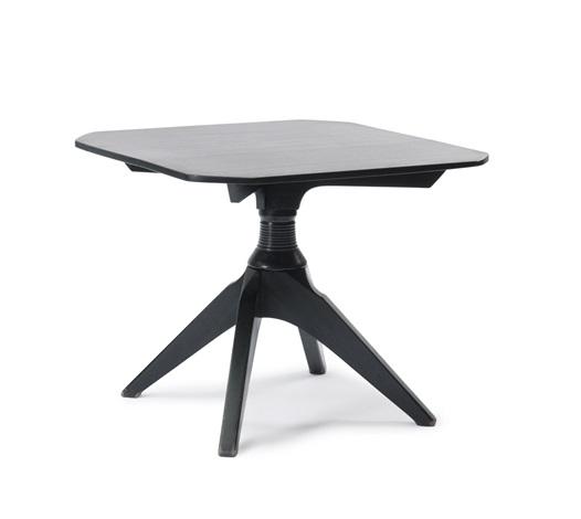 Propeller Tisch Aus Der Einrichtung Iii By Richard Riemerschmid