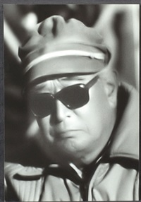 kurosawa by chris marker