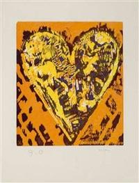 film forum heart by jim dine