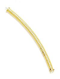 a bracelet by kurt wayne