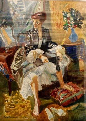 femme saint andre