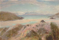 morar bay by sir david murray