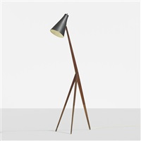 floor lamp by östen kristiansson
