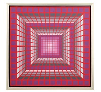 nynna by victor vasarely