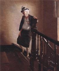the lodger by herbert edward badham