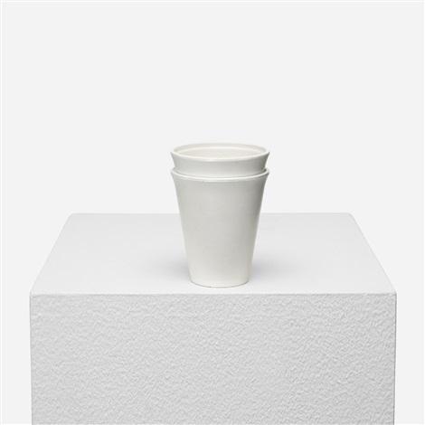 double cup by gavin turk