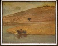 paisaje by luis filcer