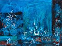night series no. 7 by ian sime