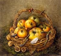appelmand by hendrik jan (hans) van wyk
