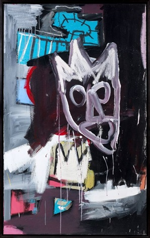 sans titre by jean michel basquiat