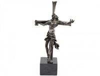 twisted christ by salvador dalí