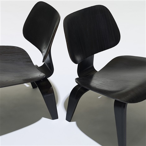 lcws pair by charles and ray eames