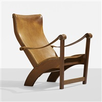 copenhagen chair by mogens voltelen