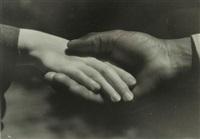 hands by consuelo kanaga