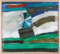 wiatrak z polan by grzegorz (gregor) pabel