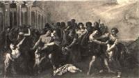 strage degli innocenti by niccolò de simone