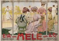 mele by leopoldo metlicovitz