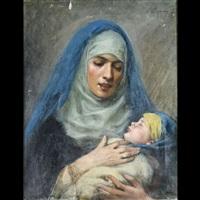 maternità by noel quintavalle