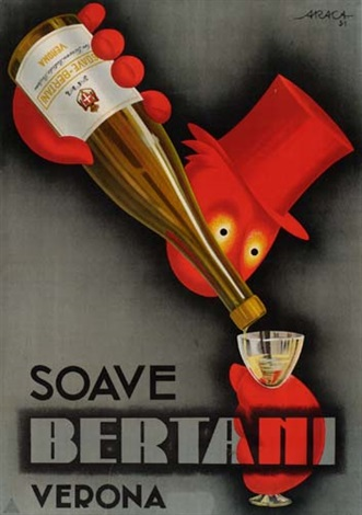 soave bertani by araca