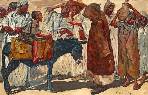 i want to go to the souk too abi by erich wolfsfeld