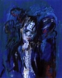 blues by zwy milhstein