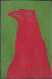 duchamp's spirit by jerzy ryszard zieliñski