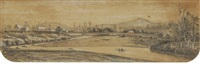 stockage and bridge hutt by george frederick swainson