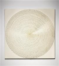 spirale by günther uecker