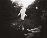 comforting virginia by sally mann