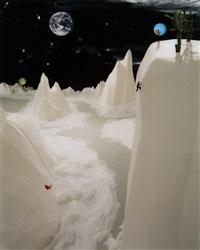 trans landscape by taek lim