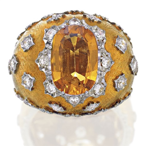 ring by buccellati