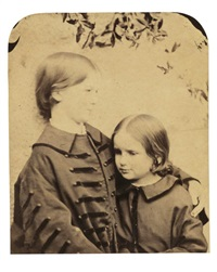 margaret anne and lilian brodie by lewis (charles lutwidge dodgson) carroll