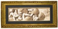 fall of the giants by luigi ademollo