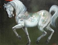 kuda by wahyu srikaryadi
