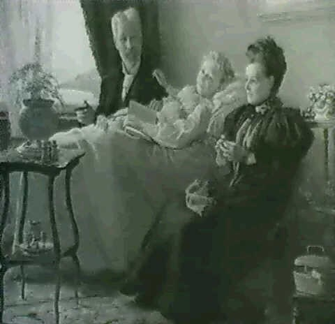 the reading lesson by william eadie