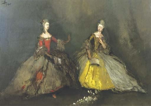 duet verlaten bruid by lizzy ansingh