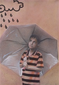 l'arrivo dei monsoni by leo
