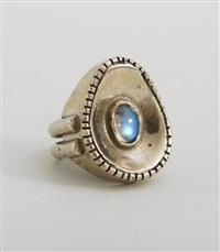ring by sam kramer