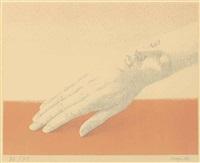 les bijoux indiscrets by rené magritte