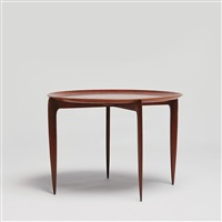 table by engholm & willumsen