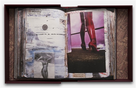peter beard case w616 pages by peter beard