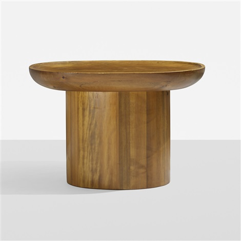 utö table by axel einar hjorth