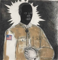 scout master by kerry james marshall