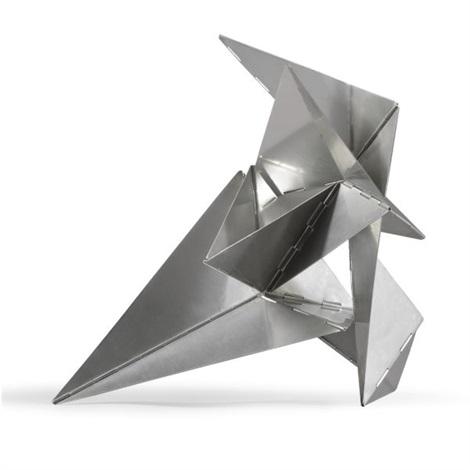 bicho arquitetura fantástico nº1 by lygia clark