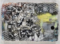 site x by jack whitten