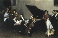 concert privé by konstantin assol